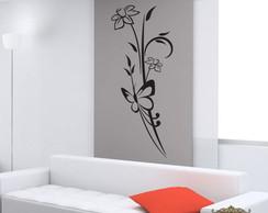 Adesivo de Parede - Floral 24