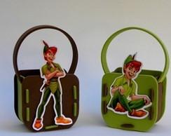 10 enfeites Peter Pan Cortes para montar