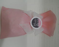 saco tnt rosa 25x15 ch� de lingerie