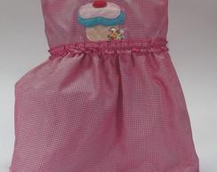 Kit de Cozinha - Cupcake