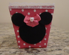 MINI CACHEP� MINNIE ROSA