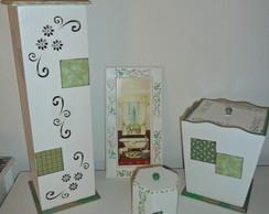 conjunto banheiro/lavabo (vendido)