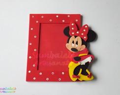 Porta Retrato - Minnie