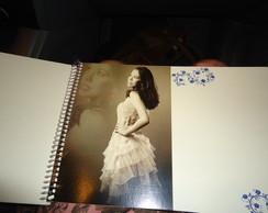 Caderno de Assinatura