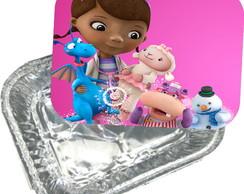 Marmitinhas - Doutora Brinquedos