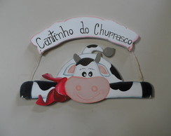 placa de churrasqueira