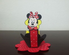 Cestinha Minnie
