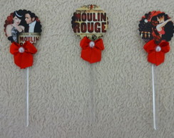 Topper Moulin Rouge 5