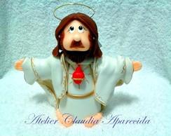 Jesus Cristo Ressuscitado -  Oxal�