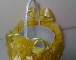 cesta de florista MIRIM
