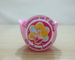 Forminha Princesa Aurora