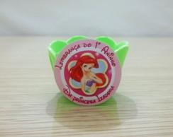 Forminha Princesa Ariel