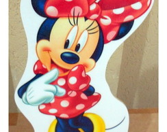 Display para Festa Infantil Minnie