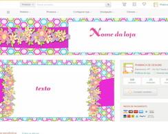 Kit para loja elo7 Fernanda Promo��o
