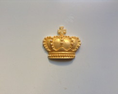 Coroa - sabonete artesanal formato coroa