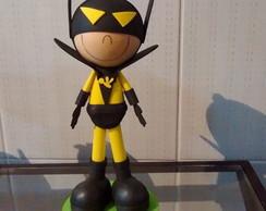 Boneco Jaqueta Amarela (Os Vingadores)