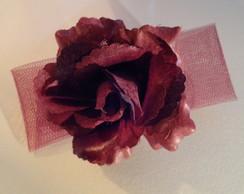 Presilha Dark Rose