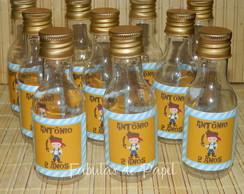Garrafinha Pet 50 ml - Jake