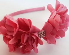 Tiara la�o floral