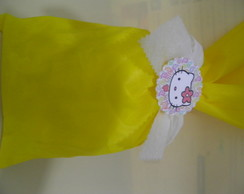 saco tnt amarelo 25x15 helo kity