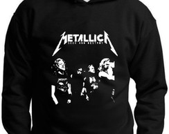 MOLETOM METALLICA