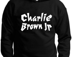 MOLETOM CHARLIE BROWN JR