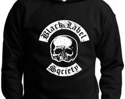 MOLETOM BLACK LABEL SOCIETY