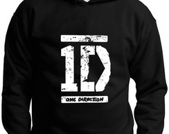MOLETOM ONE DIRECTION 1D
