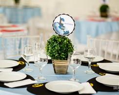 Topper centro de mesa