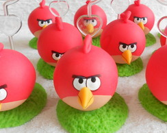 Porta Recado do Angry Birds