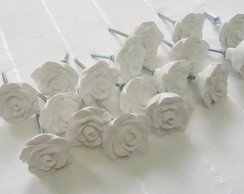 Puxadores de rosas proven�al