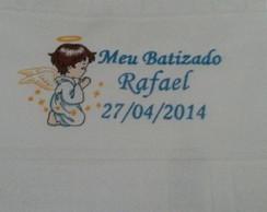 Lembrancinhas toalhinhas personalizadas