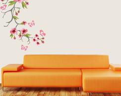 Adesivo Decorativo Florais Reais FL-309