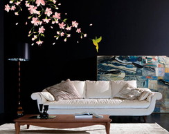 Adesivo Decorativo Florais Reais FL-310