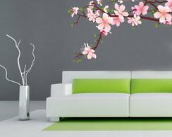 Adesivo Decorativo Florais Reais FL-313