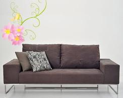 Adesivo Decorativo Florais Reais FL-337