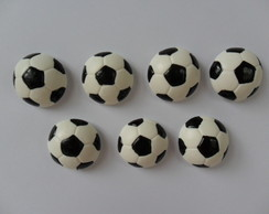 LB Bola de futebol