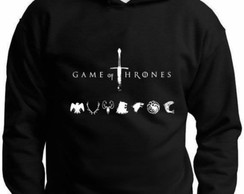 MOLETOM GAME OF THRONES