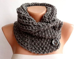 Cachecol / Scarf