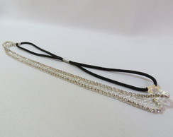 Tiara Strass (head band) REF:01108