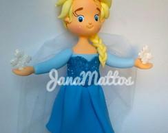 Rainha Elsa Frozen
