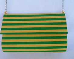 Bolsa Verde e Amarela