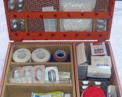 Caixa Grande Farmacinha