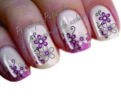 Peliculas Floral - Francesinhas