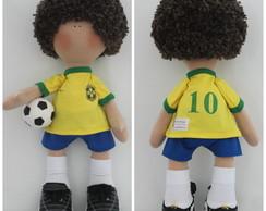 Betinho-Jogador de Futebol