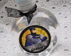 Garrafa de �gua Personalizada Batman