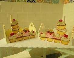 Kit Cup Cake