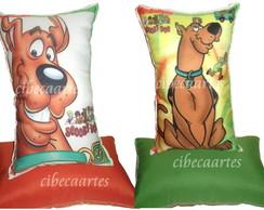 Almofada Scooby-Doo