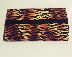 Eco Clutch - African