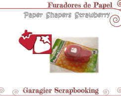 ? Furador - Srawberry